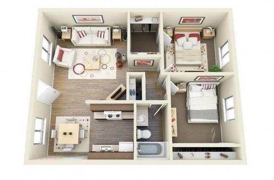 Tipe Apartemen di Jakarta