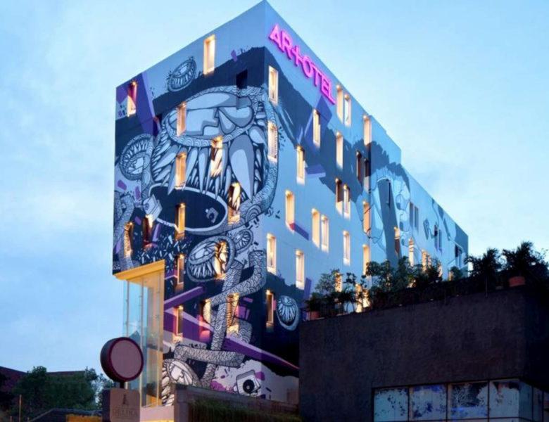 Hotel Terbaik di CBD Jakarta