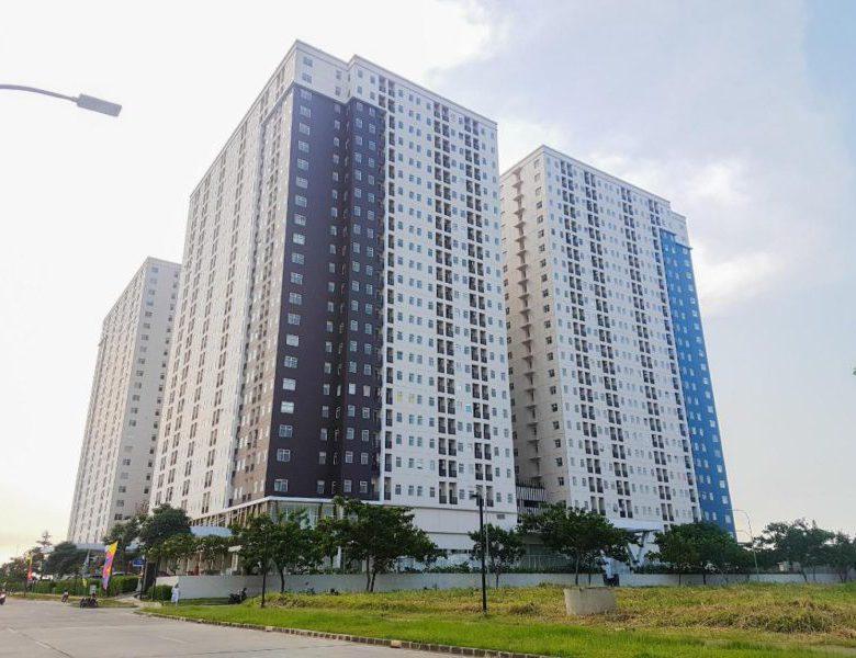 Apartemen Dekat Pusat Transportasi di Tangerang