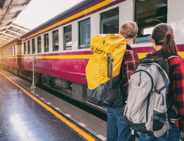 Tips Bepergian dengan Kereta di Indonesia