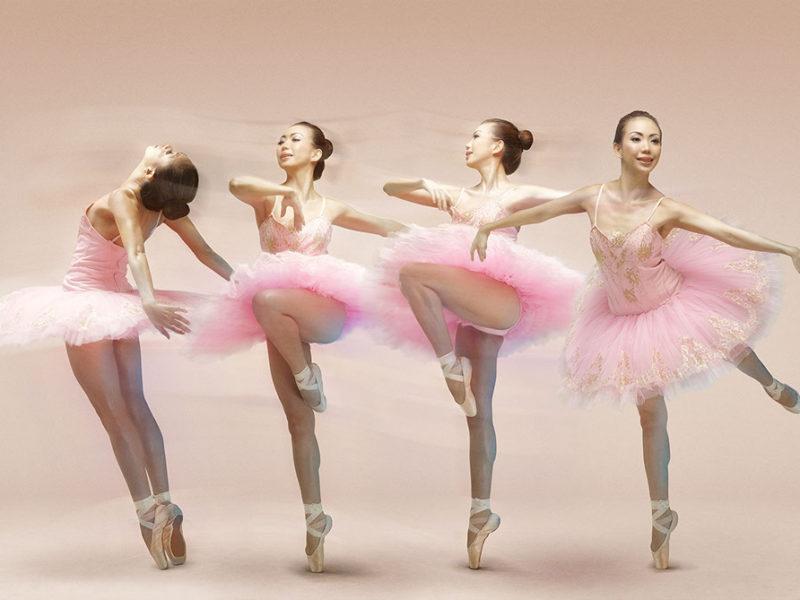 Rekomendasi Sekolah Balet di Jakarta