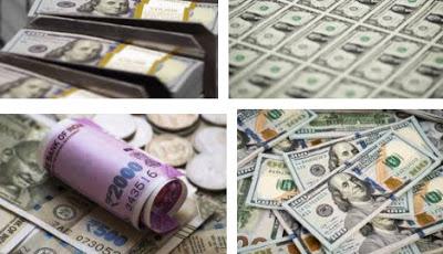 Tempat Penukaran Uang Terpercaya di Jakarta