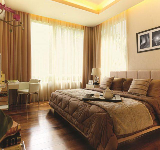 Apartemen Terbaik di Pondok Indah, Jakarta