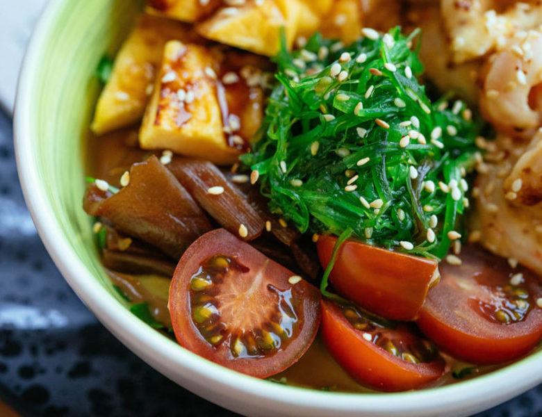 Rekomendasi Restoran Vegetarian di Setiabudi