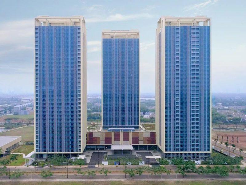 Apartemen Mewah Terbaik di Tangerang Selatan