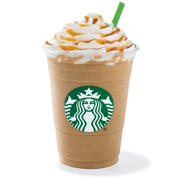 30 Must Try Starbucks Menu