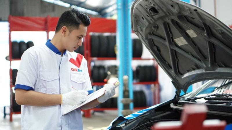 5 Rekomendasi Bengkel Mobil Terbaik di Jakarta