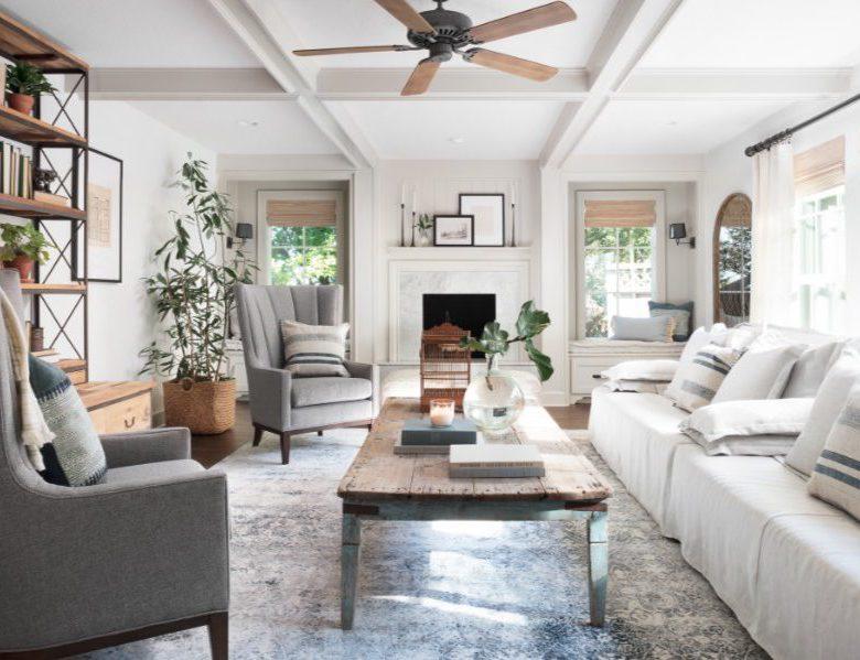 8 Tips Dekorasi Rumah yang Sangat Mudah