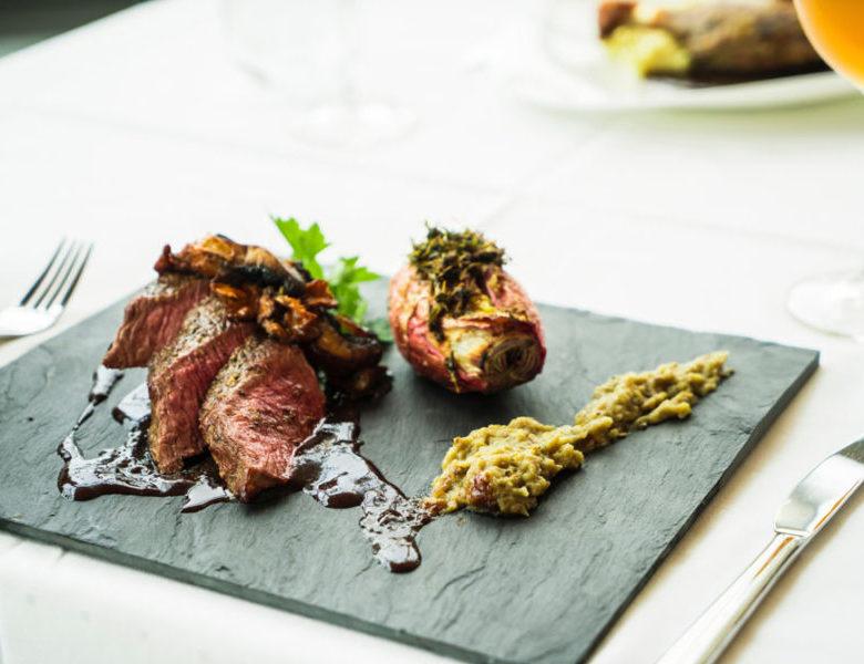 Makan dengan Nikmat di 4 Restoran Fine Dining Terbaik di Cipete