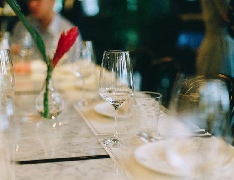 4 Restoran Mewah Untuk Fine Dining di Setiabudi
