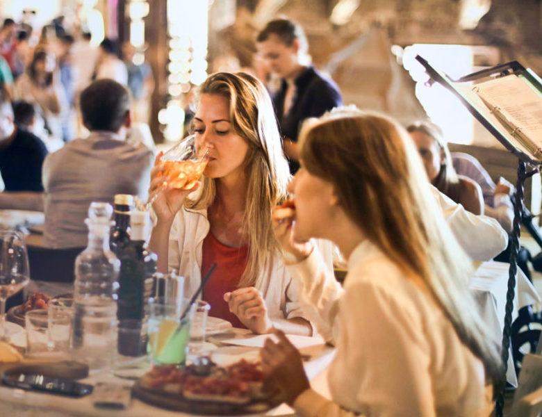 Fine Dining di 5 Restoran Mewah Mega Kuningan