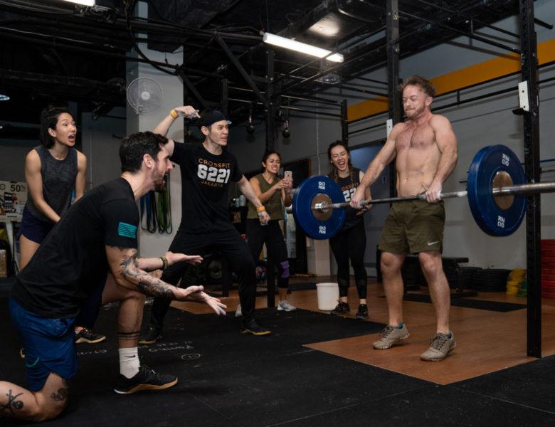 Kelas Fitness Terbaik di Mega Kuningan