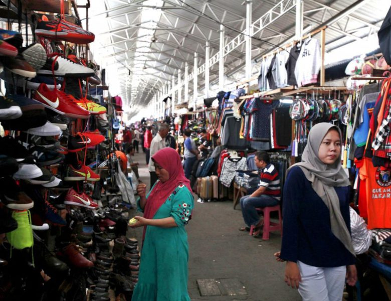 Pasar Loak Terbaik di Jakarta