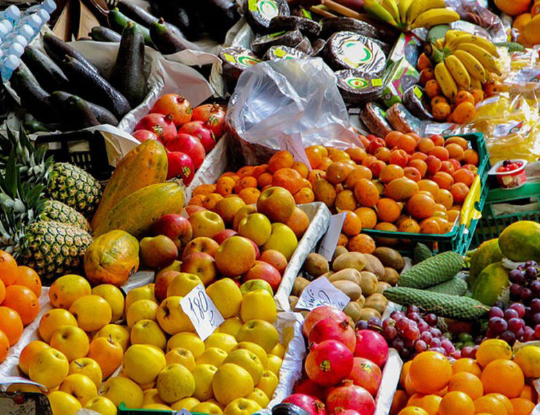 Pasar Jajanan Terbaik di Tangerang