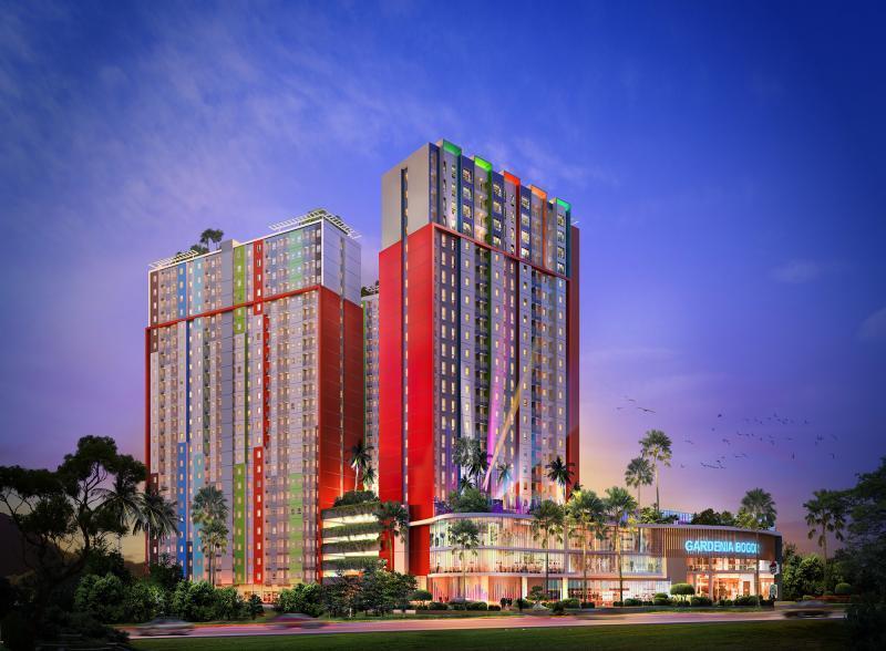Rekomendasi 9 Apartemen Dekat Pusat Transportasi di Bogor