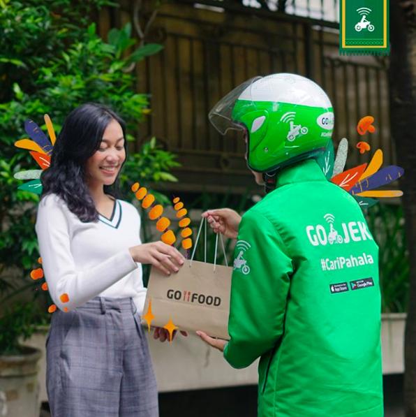 Tips Promo Go-Food di Jakarta