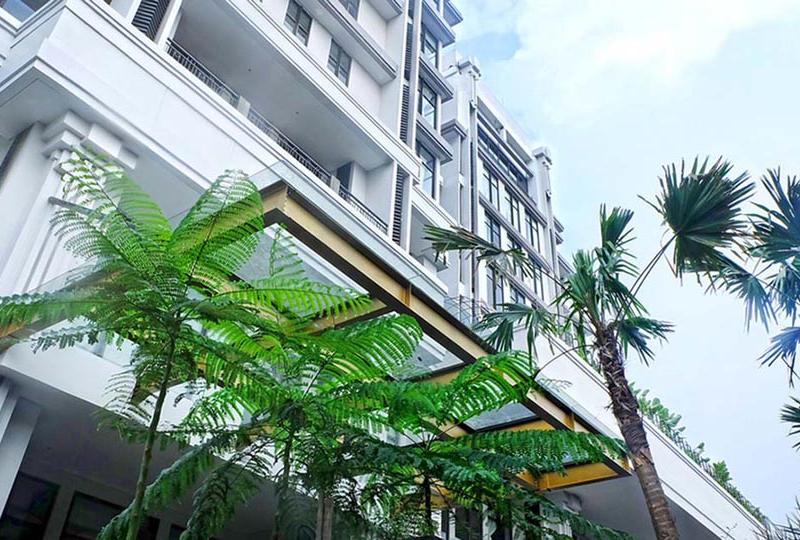 Sewa Apartemen Mewah di Cipete