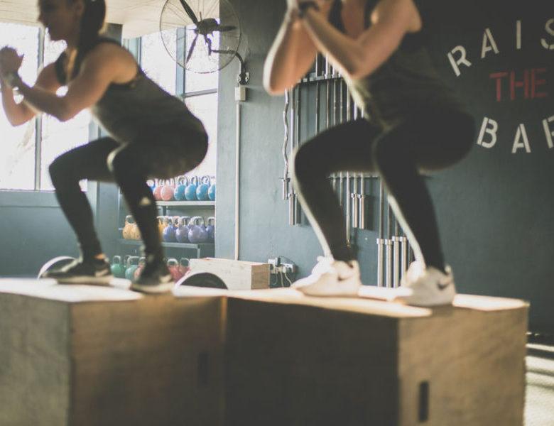 Gym dan Fitness Terbaik di Menteng