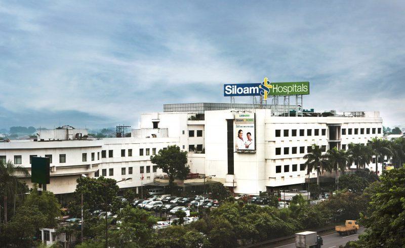 Rumah Sakit Internasional di Jakarta