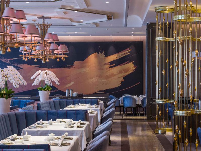 Restoran Terbaik untuk Merayakan Natal di Jakarta