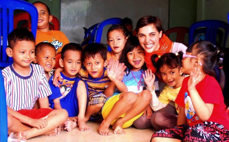 Kesempatan Volunteer di Jakarta Timur