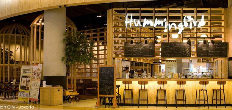 Yuk, Nongkrong di 5 Restoran Terbaik di Mega Kuningan
