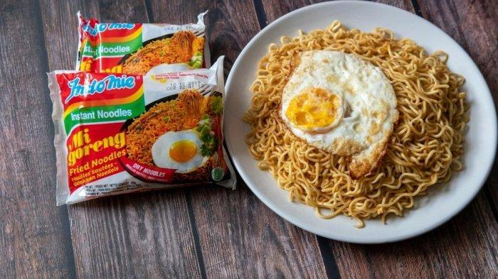 Ultimate Guide to Indonesian Famous Noodle: Indomie!