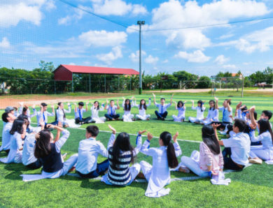Sekolah Internasional Terbaik di Jakarta Timur