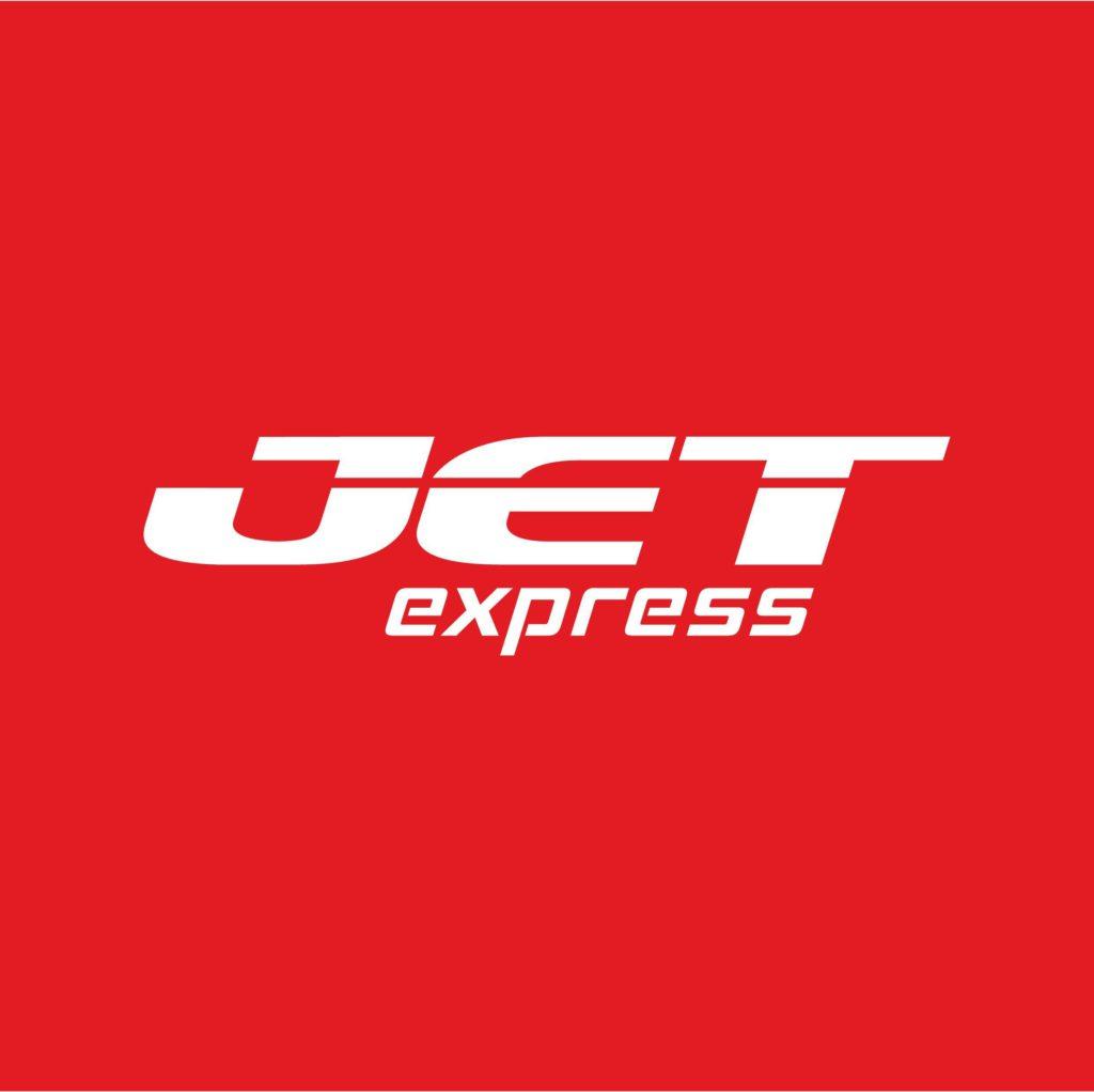JET Express jakarta courier services