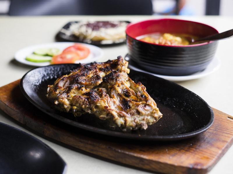 Restoran Terbaik yang Menjual Daging Domba di Jakarta