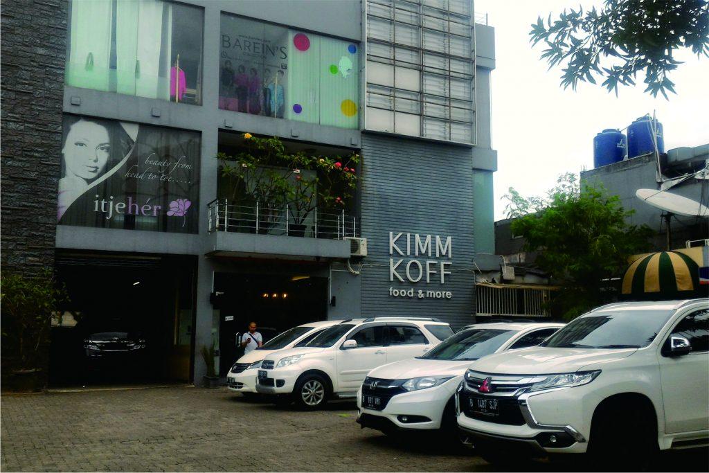 kimkoff food & more