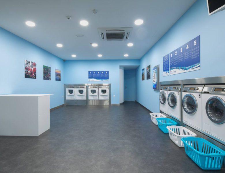 Jasa Laundry Terbaik di Jakarta