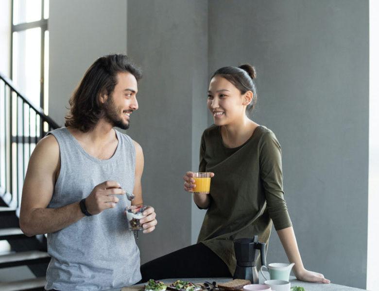 Hidup dengan Housemate sebagai Introvert