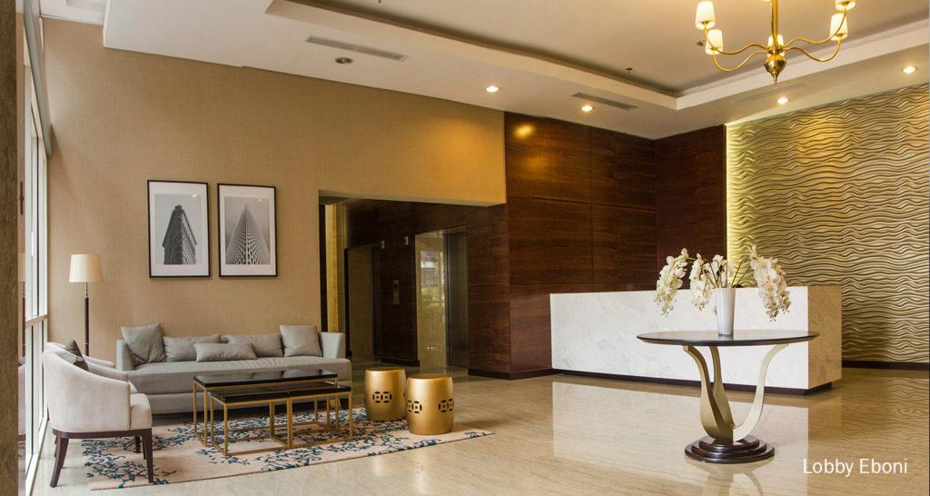 Nifarro Park apartment at pasar minggu