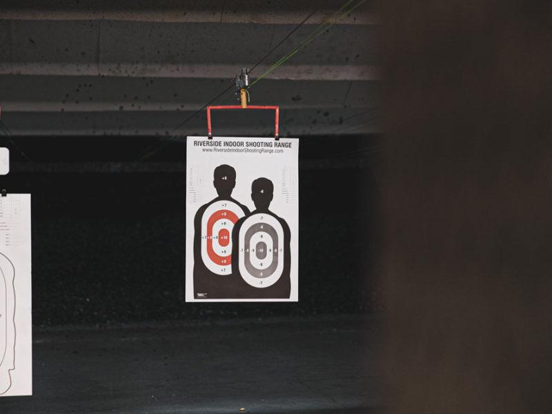 Tempat Latihan Menembak Terbaik di Jakarta