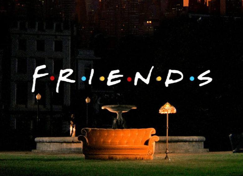 Belajar Tentang Flat Sharing Dari Friends