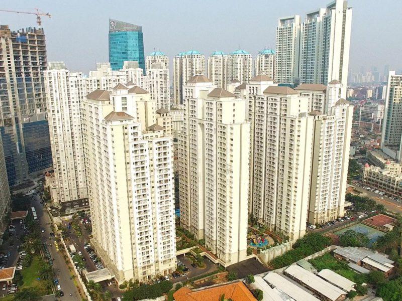 Apartemen Dekat Pusat Transportasi di Jakarta Barat
