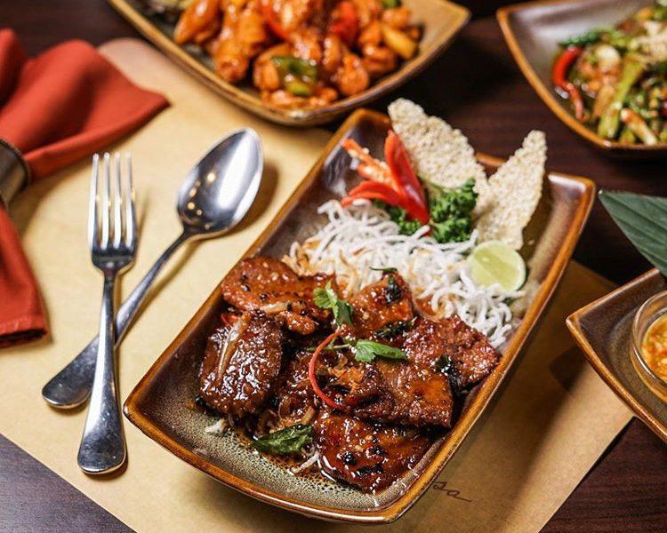 Restoran Indonesia di Mega Kuningan