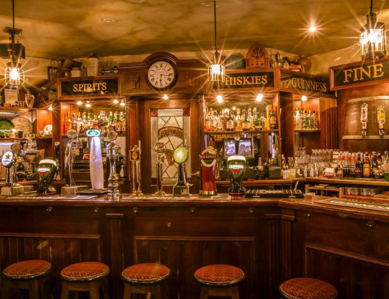 3 Irish Pubs Terbaik di Jakarta
