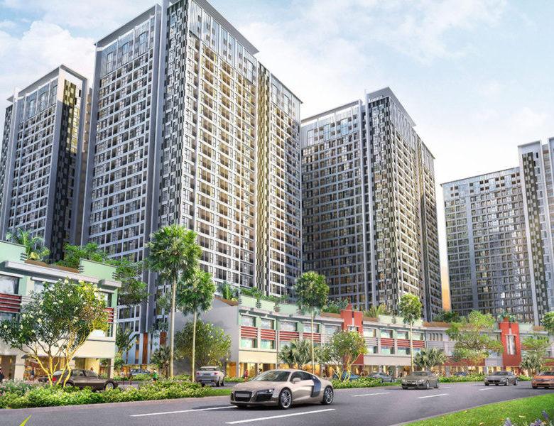 Apartemen Dekat Pusat Transportasi di Tangerang Selatan