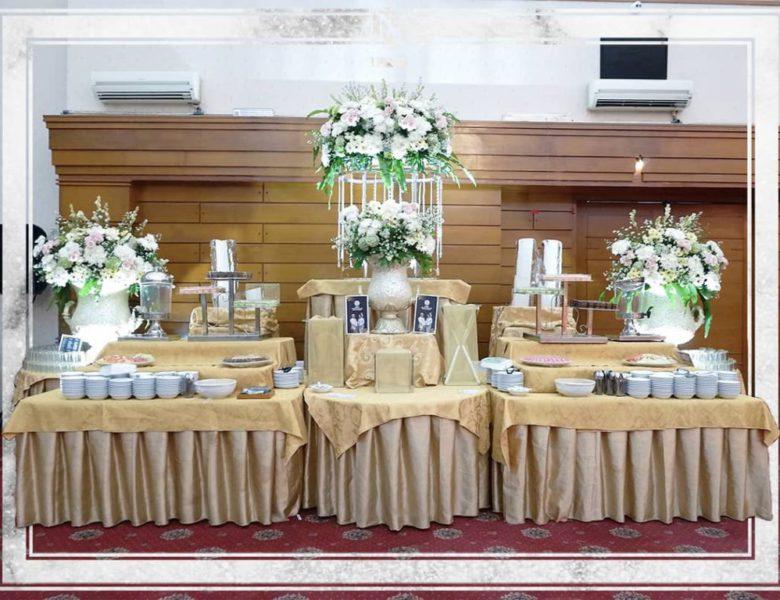 Rekomendasi Katering Acara di Jakarta