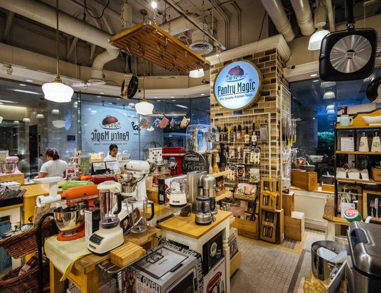 Tempat Terbaik untuk Membeli Peralatan Dapur di Jakarta