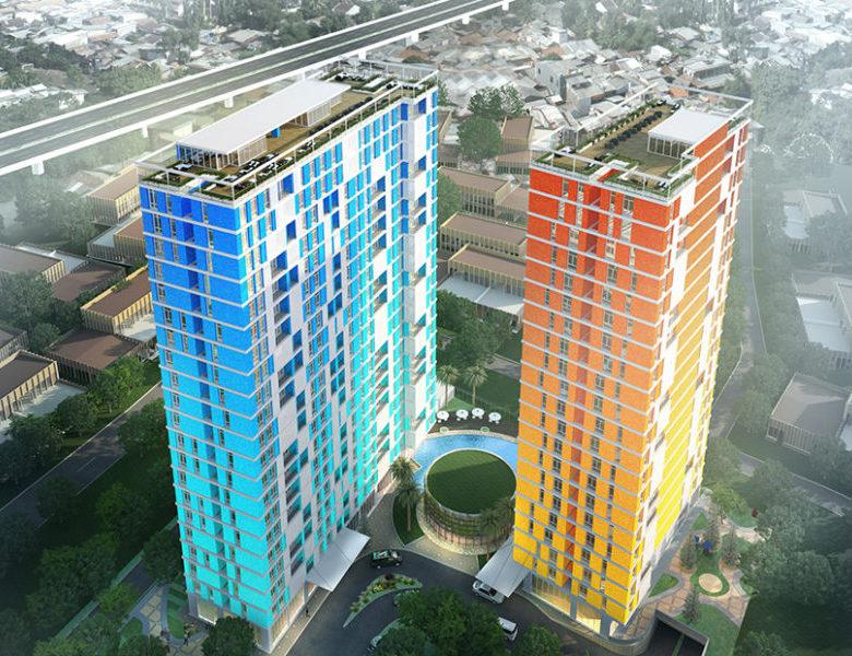 Apartemen Terbaik di dekat Ragunan, Jakarta