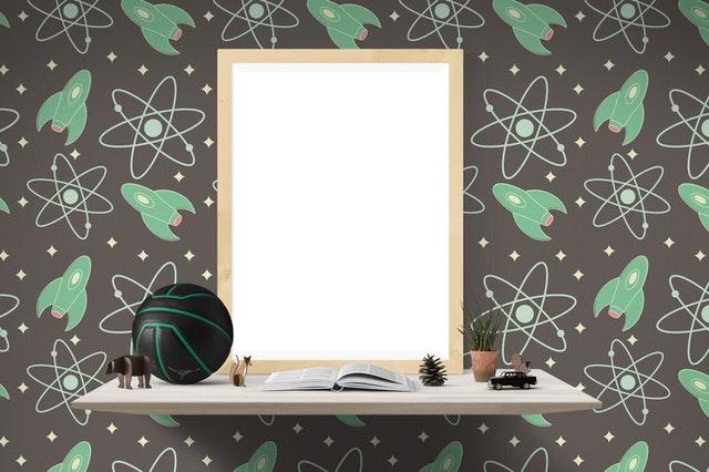 Cara Memasang Wallpaper di Rumah