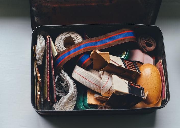 Tips dan Trik untuk Packing