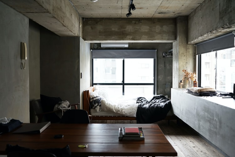 Alasan untuk Tetap Mencintai Apartemenmu