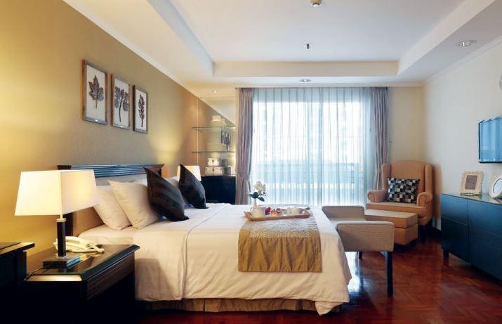 Rekomendasi Apartemen di Kebayoran Lama, Jakarta