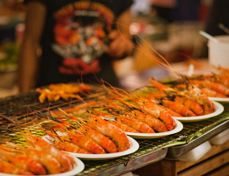 Restoran Seafood Terenak di Jakarta