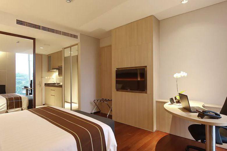 Apartemen Terbaik di TB Simatupang, Jakarta