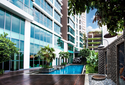 Recommended Apartments in Ampera